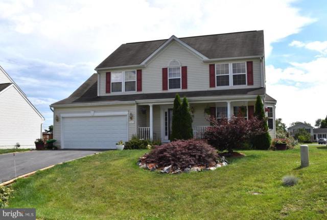 105 Pierce Arrow, MARTINSBURG, WV 25401 (#WVBE168870) :: Great Falls Great Homes