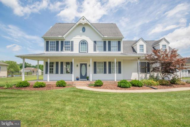 30674 Heather Glen Drive, SALISBURY, MD 21804 (#MDWC103946) :: Great Falls Great Homes