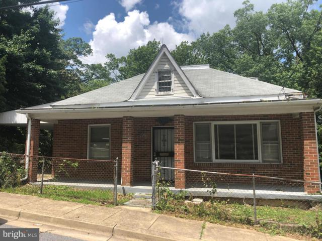625 Capitol Heights Boulevard, CAPITOL HEIGHTS, MD 20743 (#MDPG533436) :: Bruce & Tanya and Associates