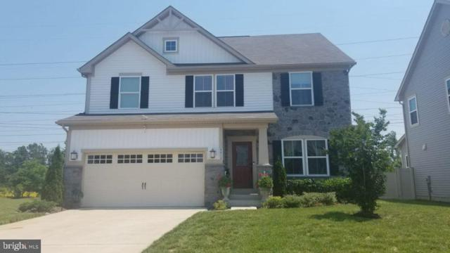 5512 Mighty Casey Court, WALDORF, MD 20602 (#MDCH203724) :: ExecuHome Realty