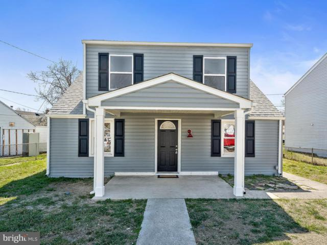 7718 Meath Road, BALTIMORE, MD 21222 (#MDBC462826) :: The Miller Team