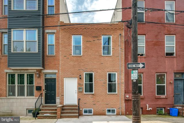 1224 Catharine Street, PHILADELPHIA, PA 19147 (#PAPH809468) :: Dougherty Group