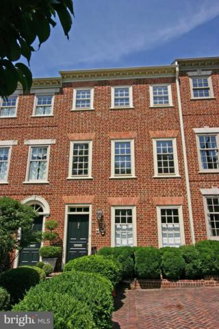409 S Saint Asaph Street, ALEXANDRIA, VA 22314 (#VAAX236982) :: The Speicher Group of Long & Foster Real Estate