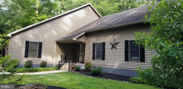 34055 Creek Road, DAGSBORO, DE 19939 (#DESU142782) :: Colgan Real Estate