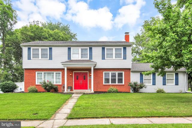 900 Kent Drive, MECHANICSBURG, PA 17050 (#PACB114628) :: The Joy Daniels Real Estate Group