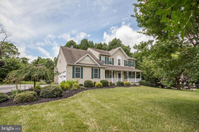 7765 Traeleigh Lane, CHARLOTTE HALL, MD 20622 (#MDCH203726) :: The Maryland Group of Long & Foster Real Estate