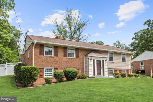3120 Beltsville Road, BELTSVILLE, MD 20705 (#MDPG533440) :: The Daniel Register Group