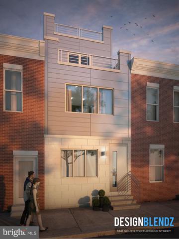 1341 S Myrtlewood Street, PHILADELPHIA, PA 19146 (#PAPH809492) :: Dougherty Group
