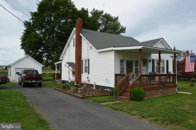 759 Round Hill Road, WINCHESTER, VA 22602 (#VAFV151454) :: Circadian Realty Group