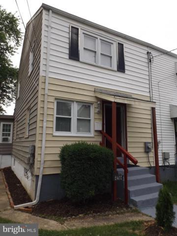 2407 Fire House Road, LANDOVER, MD 20785 (#MDPG533446) :: Dart Homes