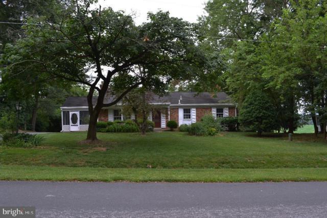 26209 Rudale Drive, CLARKSBURG, MD 20871 (#MDMC665918) :: Dart Homes