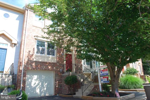 108 Fleece Flower Drive, GAITHERSBURG, MD 20878 (#MDMC665922) :: The Daniel Register Group