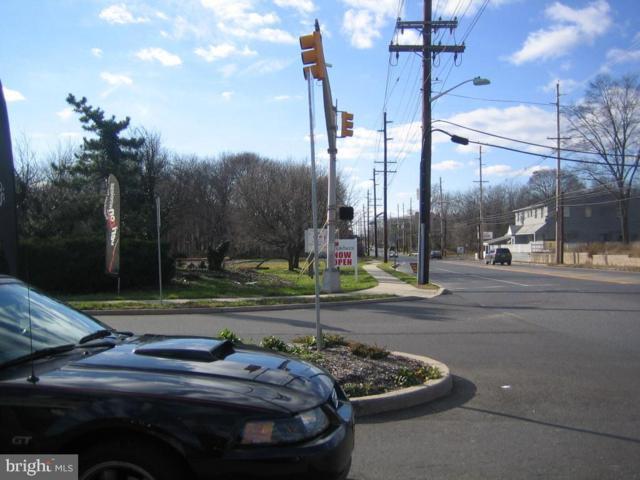 105 N White Horse Pike N, MAGNOLIA, NJ 08049 (#NJCD369296) :: Ramus Realty Group