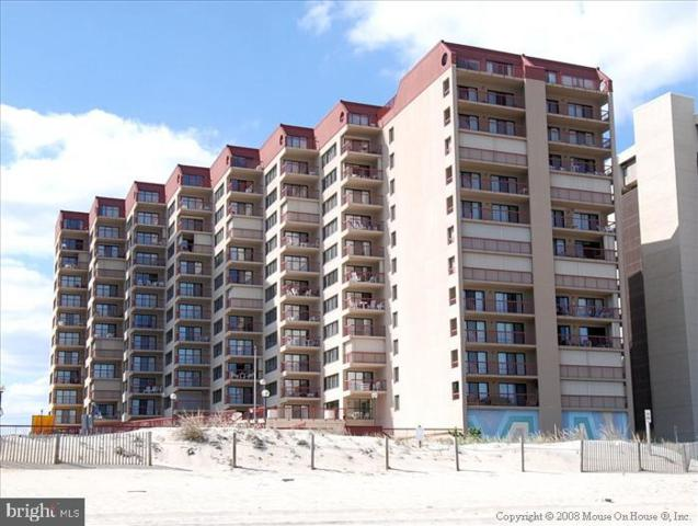 11200 Coastal Highway #1001, OCEAN CITY, MD 21842 (#MDWO107176) :: Atlantic Shores Realty