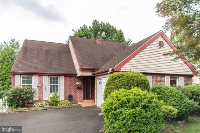 7705 Oak Lane Road, CHELTENHAM, PA 19012 (#PAMC614996) :: Tessier Real Estate