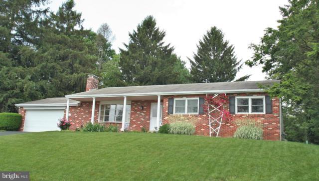1507 Cardinal Drive, COATESVILLE, PA 19320 (#PACT482412) :: Dougherty Group