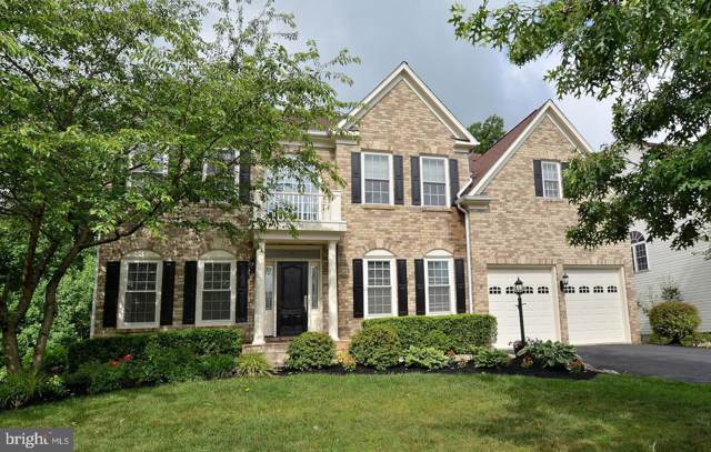6096 Deer Ridge Trail, SPRINGFIELD, VA 22150 (#VAFX1072222) :: The Putnam Group