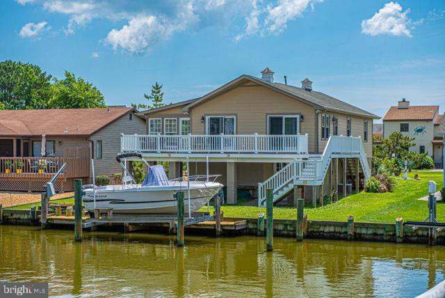 33 Pintail Drive, OCEAN PINES, MD 21811 (#MDWO107180) :: Compass Resort Real Estate