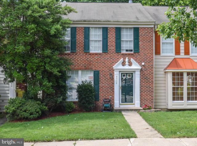 8502 Paragon Court, UPPER MARLBORO, MD 20772 (#MDPG533464) :: The Daniel Register Group