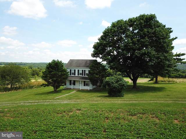 180 Mine Bank Road, WELLSVILLE, PA 17365 (#PAYK119484) :: Liz Hamberger Real Estate Team of KW Keystone Realty