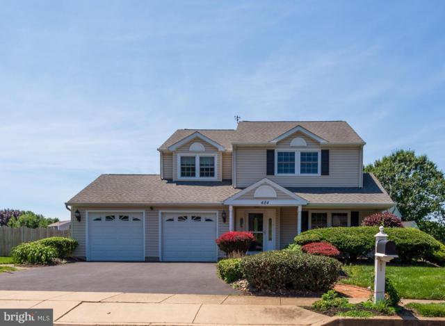 484 Stanford Road, FAIRLESS HILLS, PA 19030 (#PABU472788) :: Linda Dale Real Estate Experts