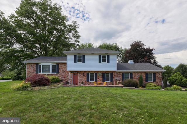 147 Hillcrest Lane, ELIZABETHTOWN, PA 17022 (#PALA135198) :: The Craig Hartranft Team, Berkshire Hathaway Homesale Realty