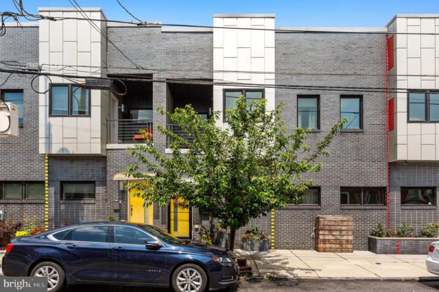 2419 E Hagert Street, PHILADELPHIA, PA 19125 (#PAPH809550) :: Erik Hoferer & Associates
