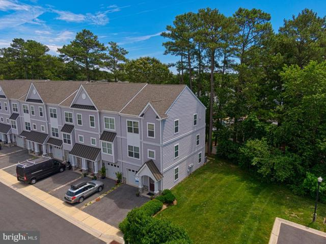 37105 Turnstone Circle #19, REHOBOTH BEACH, DE 19971 (#DESU142804) :: Atlantic Shores Realty