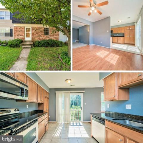 811 Cedar Court, LA PLATA, MD 20646 (#MDCH203736) :: The Maryland Group of Long & Foster Real Estate