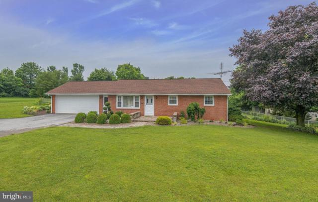 739 New Schaefferstown Road, BERNVILLE, PA 19506 (#PABK343562) :: McKee Kubasko Group