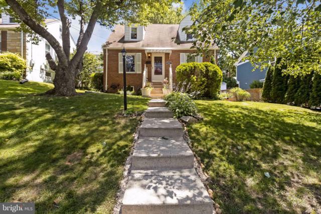 10811 Hobson Street, KENSINGTON, MD 20895 (#MDMC665968) :: Dart Homes