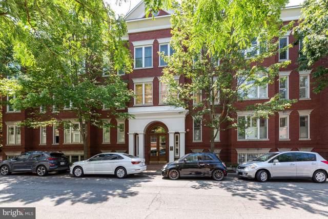 1520 O Street NW #203, WASHINGTON, DC 20005 (#DCDC432414) :: LoCoMusings