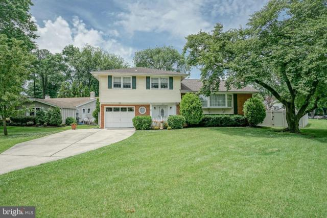 100 Oakmont Road, MOUNT LAUREL, NJ 08054 (#NJBL348384) :: Keller Williams Real Estate