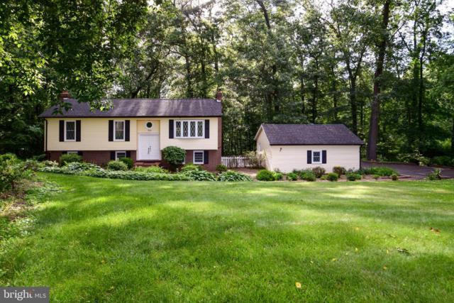 204 Jones Road, FAWN GROVE, PA 17321 (#PAYK119494) :: Liz Hamberger Real Estate Team of KW Keystone Realty