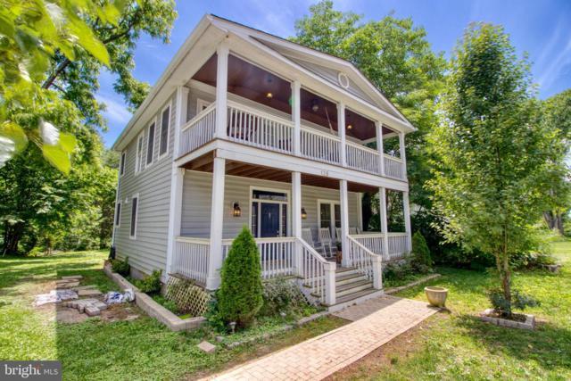 128 Maury Avenue, BOWLING GREEN, VA 22427 (#VACV120472) :: Eng Garcia Grant & Co.