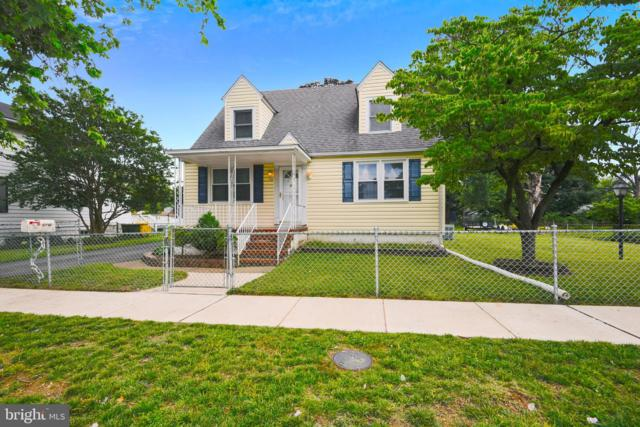 5719 Johnson Street, BALTIMORE, MD 21225 (#MDAA404590) :: Dart Homes