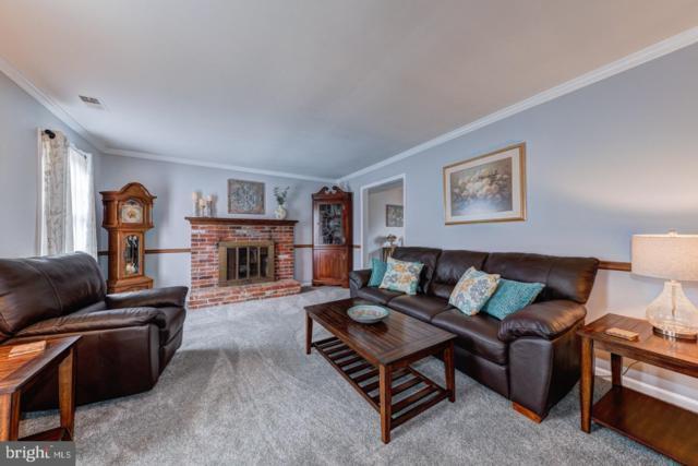 116 Village Green Lane, DUBLIN, PA 18917 (#PABU472808) :: John Smith Real Estate Group