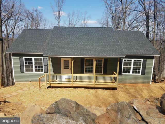 34R Arrowhead, FRONT ROYAL, VA 22630 (#VAWR137254) :: Circadian Realty Group