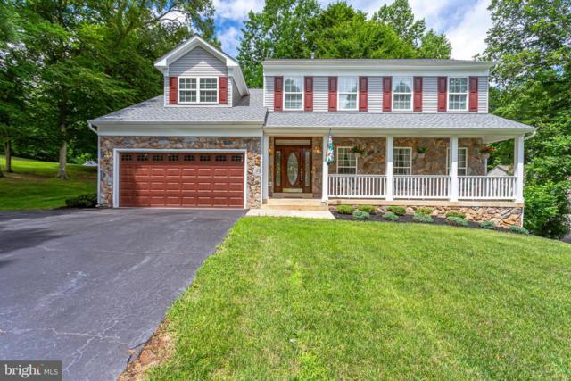 12090 Saranac Place, MANASSAS, VA 20112 (#VAPW471754) :: Homes to Heart Group