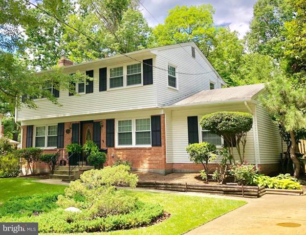 10226 Raider Lane, FAIRFAX, VA 22030 (#VAFC118330) :: Tom & Cindy and Associates