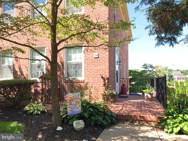 104 Willis Street, WESTMINSTER, MD 21157 (#MDCR189660) :: Great Falls Great Homes