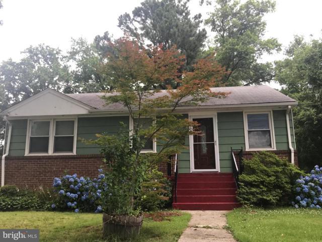 3404 Nicholson Street, HYATTSVILLE, MD 20782 (#MDPG533500) :: Colgan Real Estate
