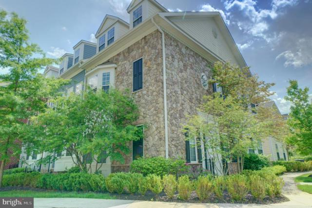 6041 Talbot Drive, ELLICOTT CITY, MD 21043 (#MDHW266090) :: The Miller Team