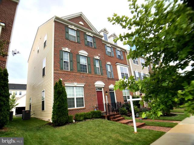 11859 Little Seneca Parkway, CLARKSBURG, MD 20871 (#MDMC666008) :: Dart Homes