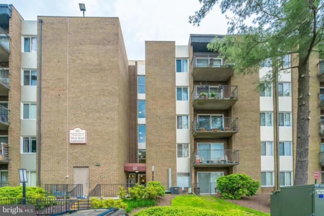 60 S Van Dorn Street #512, ALEXANDRIA, VA 22304 (#VAAX237004) :: Erik Hoferer & Associates
