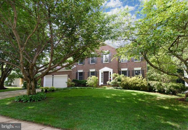 10604 Glass Tumbler Path, COLUMBIA, MD 21044 (#MDHW266100) :: The Miller Team