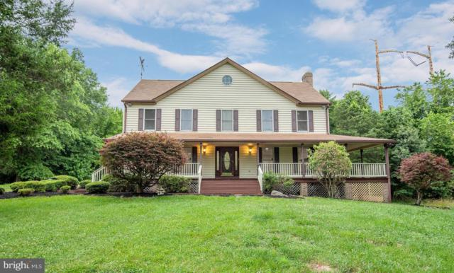 12050 Lusbys Lane, BRANDYWINE, MD 20613 (#MDPG533518) :: The Maryland Group of Long & Foster Real Estate