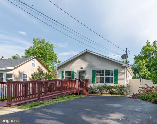524 Sycamore Avenue, CROYDON, PA 19021 (#PABU472822) :: Pearson Smith Realty