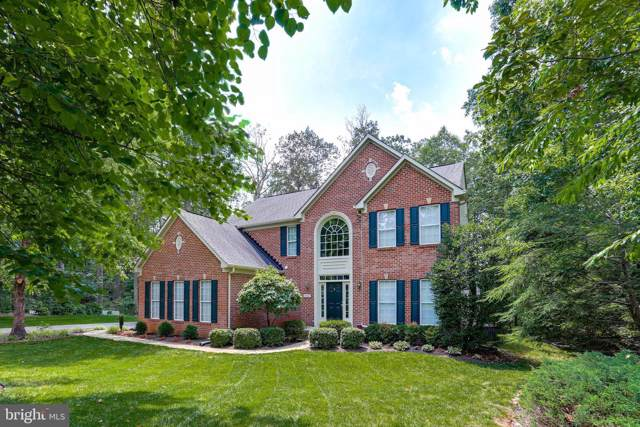 1948 Sycamore Spring Court, COOKSVILLE, MD 21723 (#MDHW266102) :: The Daniel Register Group