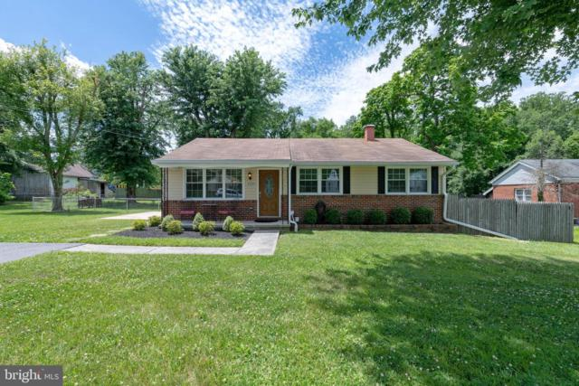3329 Summit Avenue, PARKVILLE, MD 21234 (#MDBC462902) :: The MD Home Team